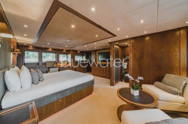 M/Y The Devocean Yacht #11