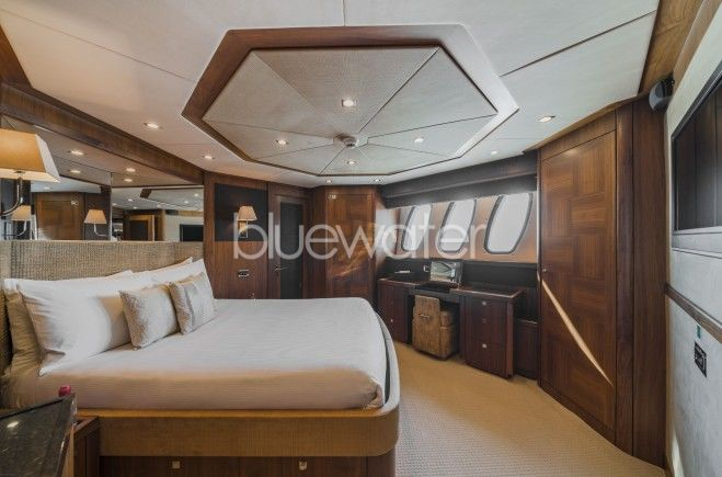 M/Y The Devocean Yacht #14