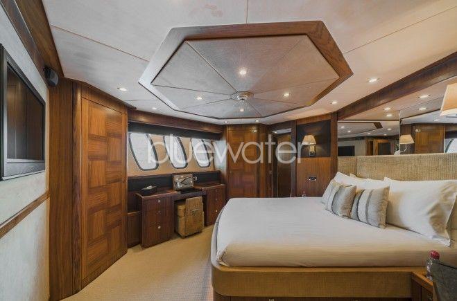 M/Y The Devocean Yacht #15