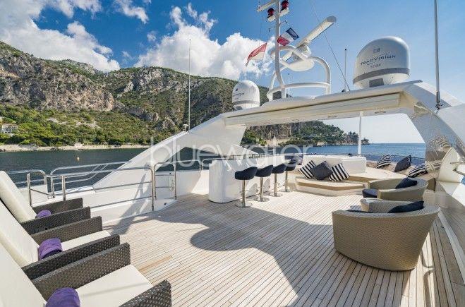 M/Y The Devocean Yacht #2