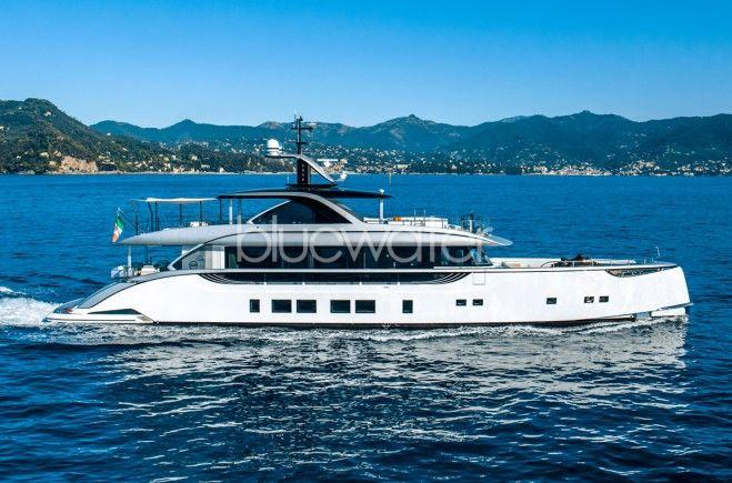 M/Y Spring Yacht #3