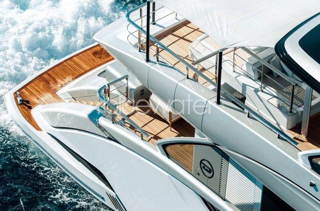 M/Y Spring Yacht #6
