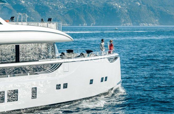 M/Y Spring Yacht #5