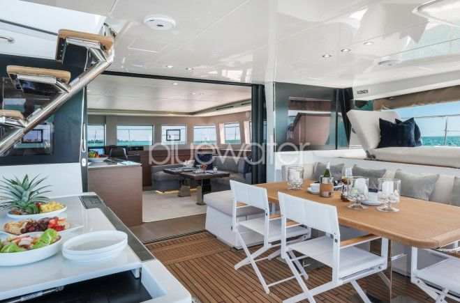 M/Y Long Monday Yacht #2