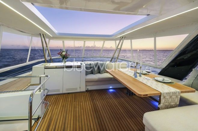 M/Y Long Monday Yacht #20
