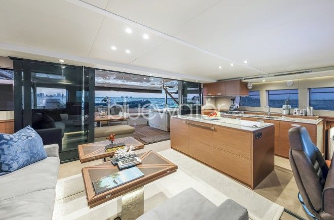 M/Y Long Monday Yacht #9