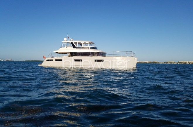 M/Y Long Monday Yacht #3