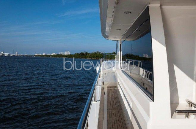 M/Y Silver Lining Yacht #6