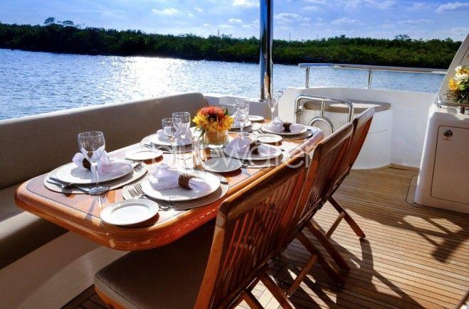 M/Y Silver Lining Yacht #4