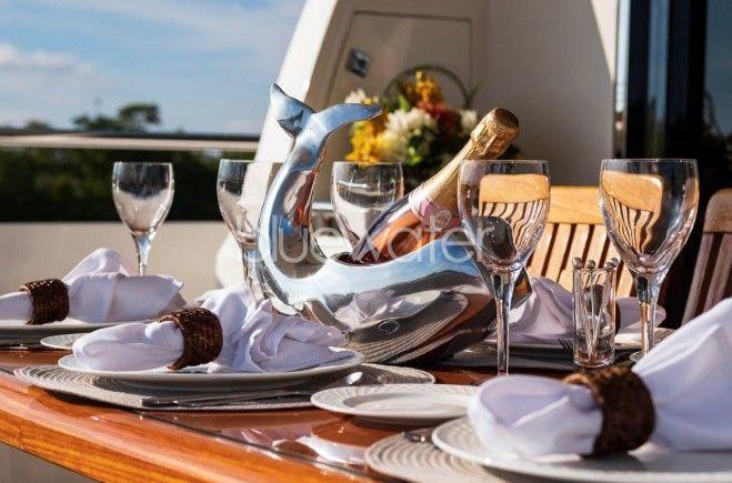 M/Y Silver Lining Yacht #8