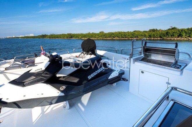 M/Y Silver Lining Yacht #3