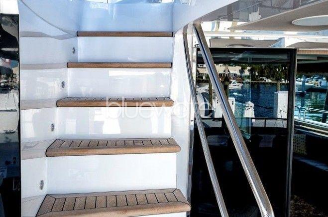 M/Y Dolce Vita Yacht #10