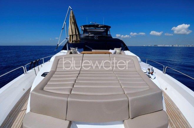 M/Y Dolce Vita Yacht #3
