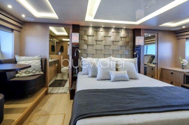 M/Y Dolce Vita Yacht #17