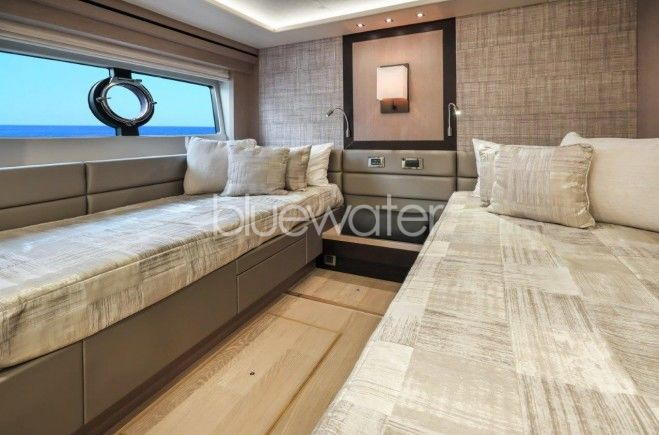M/Y Dolce Vita Yacht #20