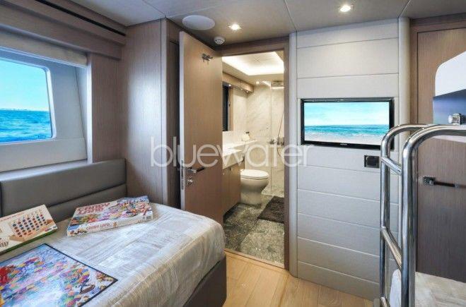 M/Y Dolce Vita Yacht #19