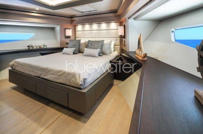 M/Y Dolce Vita Yacht #24
