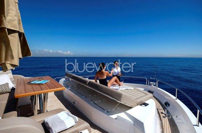 M/Y Dolce Vita Yacht #4
