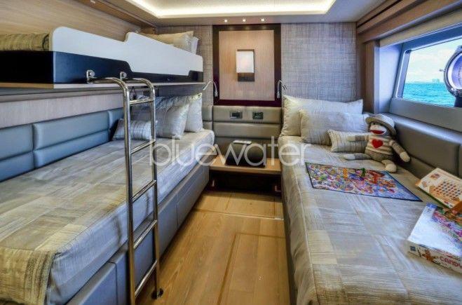 M/Y Dolce Vita Yacht #21