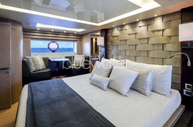 M/Y Dolce Vita Yacht #16