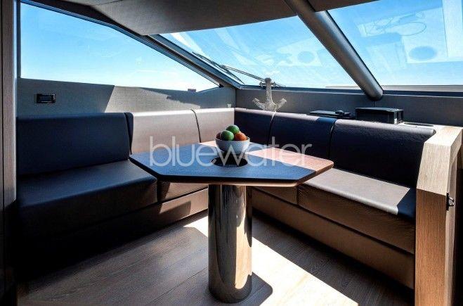 M/Y Dolce Vita Yacht #27