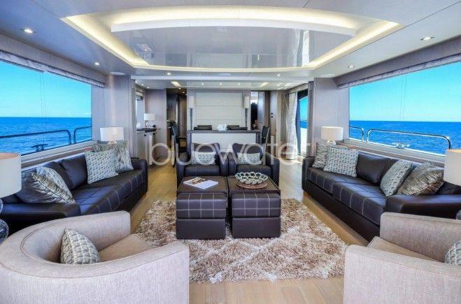 M/Y Dolce Vita Yacht #12