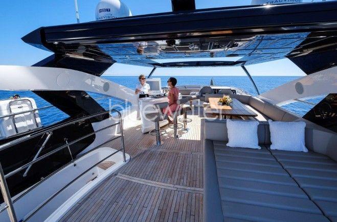 M/Y Dolce Vita Yacht #9