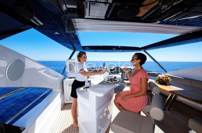 M/Y Dolce Vita Yacht #7