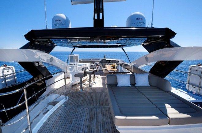 M/Y Dolce Vita Yacht #6