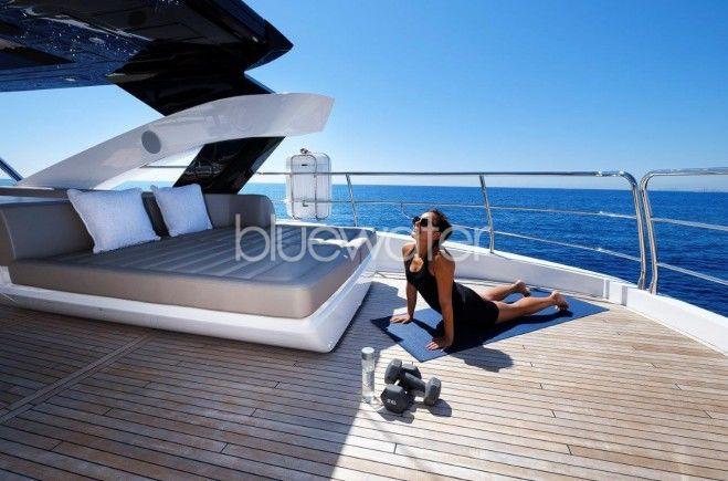 M/Y Dolce Vita Yacht #5
