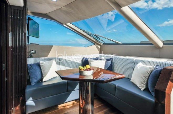 M/Y Take It Easy IV Yacht #10