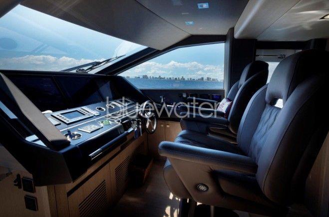 M/Y Take It Easy IV Yacht #5