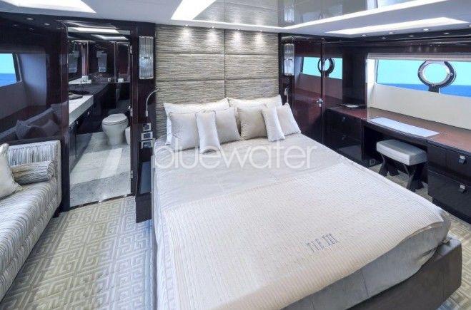 M/Y Take It Easy IV Yacht #4