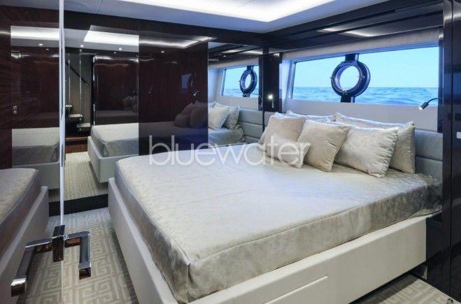 M/Y Take It Easy IV Yacht #3