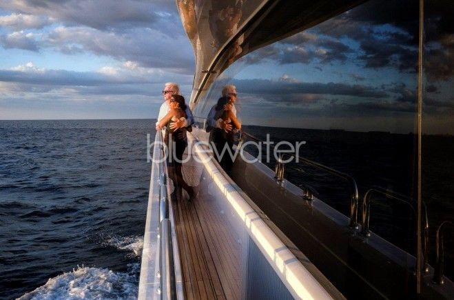 M/Y Take It Easy IV Yacht #16