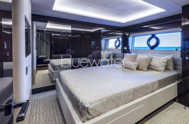 M/Y Take It Easy IV Yacht #18
