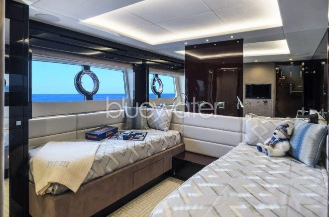 M/Y Take It Easy IV Yacht #11