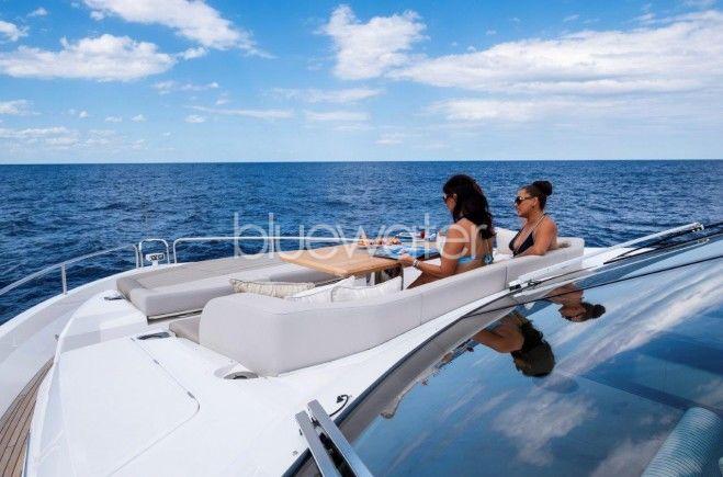 M/Y Take It Easy IV Yacht #2