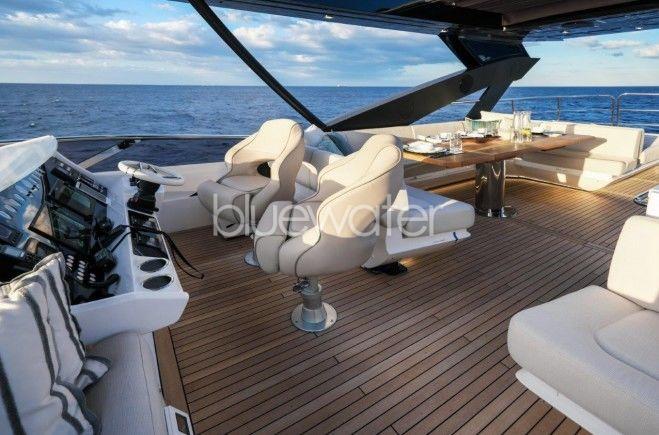 M/Y Take It Easy IV Yacht #26