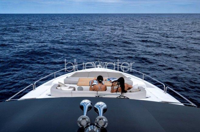 M/Y Take It Easy IV Yacht #21