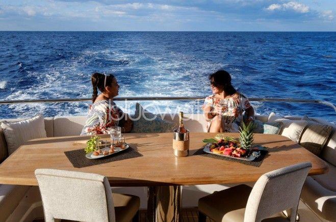 M/Y Take It Easy IV Yacht #24