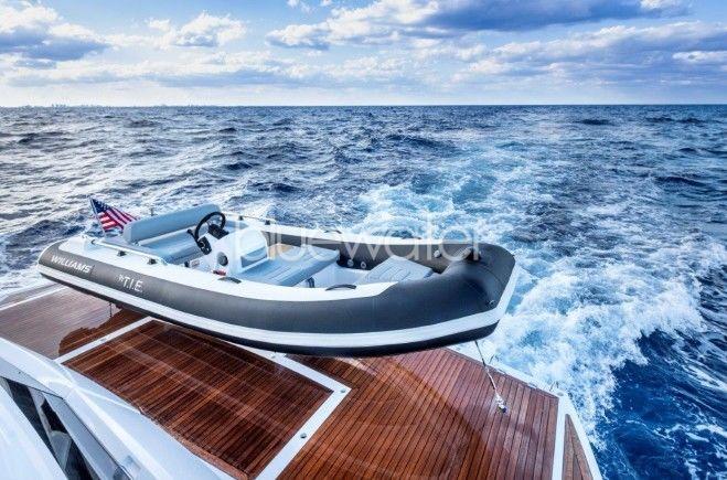 M/Y Take It Easy IV Yacht #23