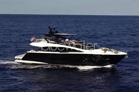 M/Y Take It Easy IV Yacht #28