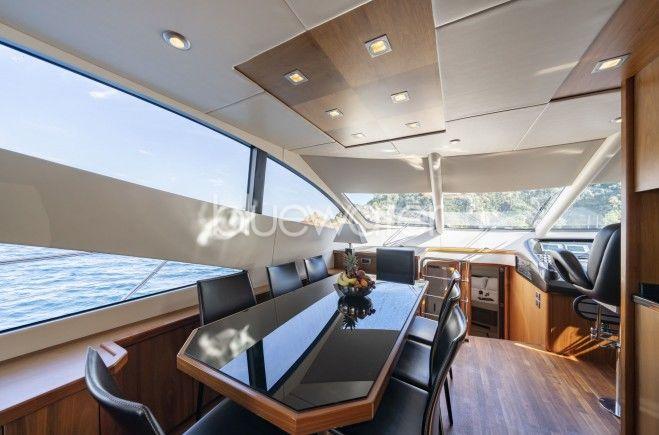 M/Y Lazy P Yacht #7