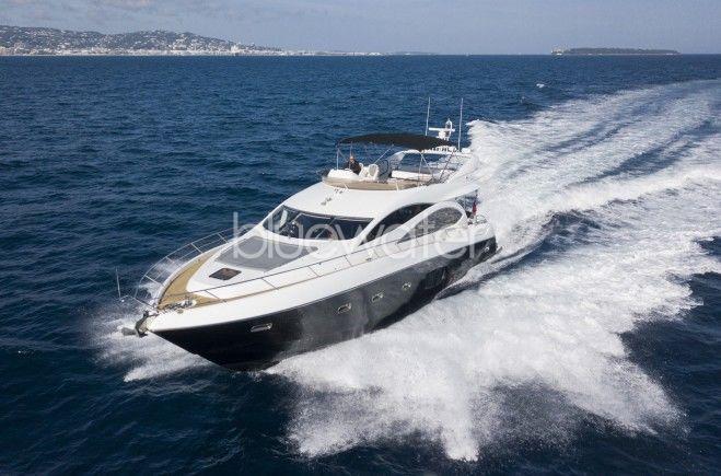 M/Y Lazy P Yacht #2