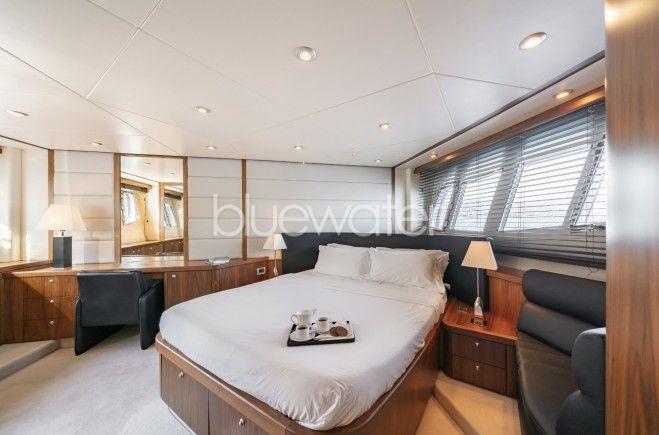 M/Y Lazy P Yacht #11