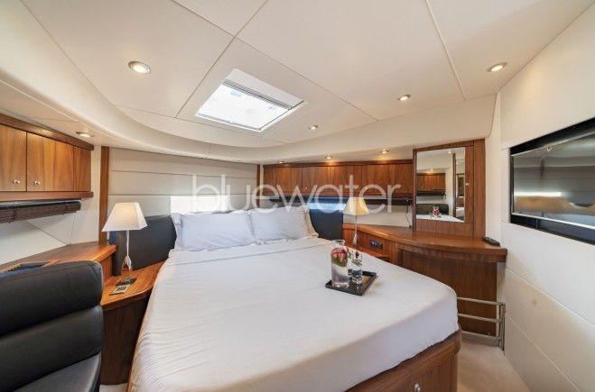 M/Y Lazy P Yacht #12
