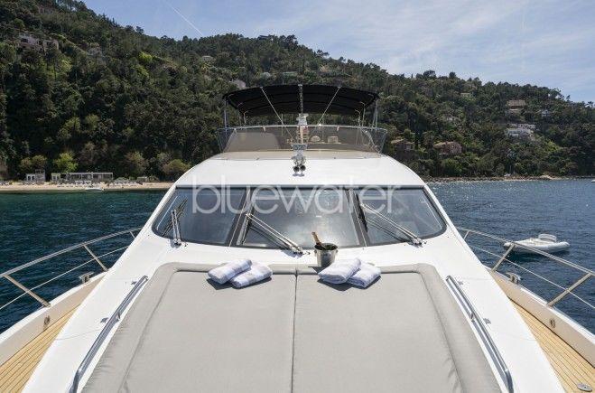 M/Y Lazy P Yacht #5