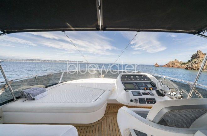 M/Y Lazy P Yacht #14