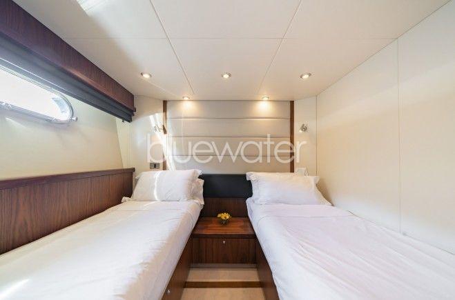 M/Y Lazy P Yacht #13